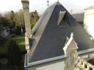 Rénvation-toiture-manoir-de-Kerenez-Loctudy-13-300x225